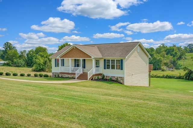 9158 Stewartsville Rd, Moneta, VA 24121 (MLS #863147) :: Five Doors Real Estate