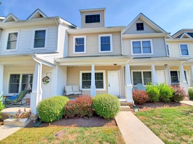 231 Mountain Cove Dr #3, Hardy, VA 24101 (MLS #863199) :: Five Doors Real Estate