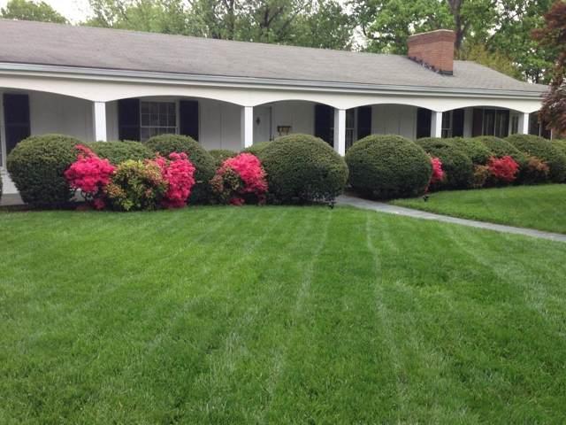 3118 Tomaranne Dr, Roanoke, VA 24018 (MLS #863208) :: Five Doors Real Estate