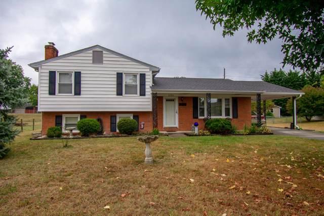 2726 Jackson Dr, Salem, VA 24153 (MLS #863216) :: Five Doors Real Estate