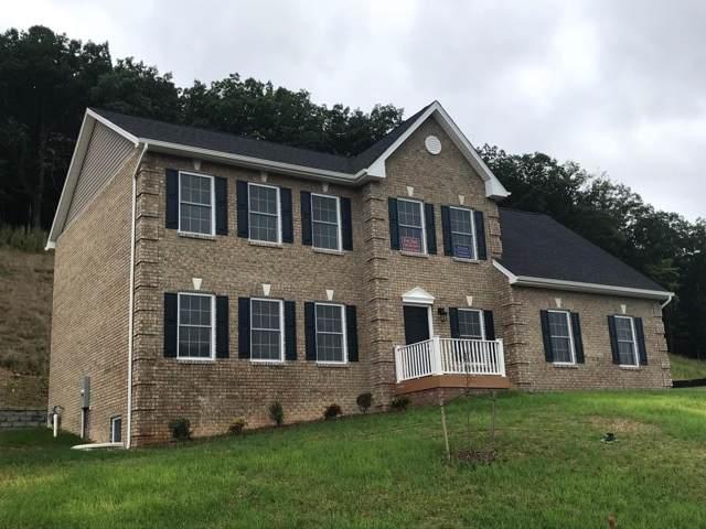 4280 Campbell View Ln, Roanoke, VA 24018 (MLS #863219) :: Five Doors Real Estate