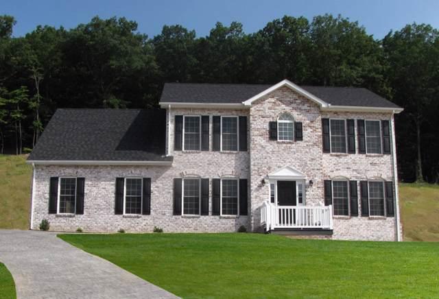 4290 Campbell View Ln, Roanoke, VA 24018 (MLS #863221) :: Five Doors Real Estate