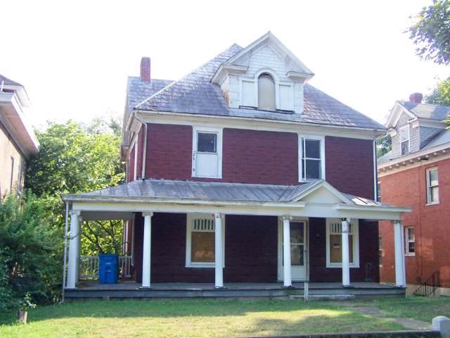1412 Patterson Ave SW, Roanoke, VA 24016 (MLS #863223) :: Five Doors Real Estate