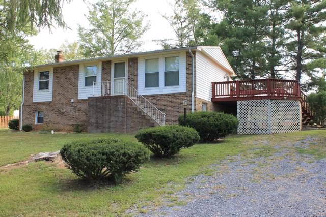 132 Welsh Pl, Lexington, VA 24450 (MLS #863229) :: Five Doors Real Estate