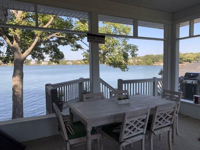 1100 Belle Isle Dr, Union Hall, VA 24176 (MLS #863230) :: Five Doors Real Estate