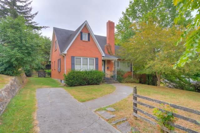 900 Gateway Dr, Pulaski, VA 24301 (MLS #863532) :: Five Doors Real Estate