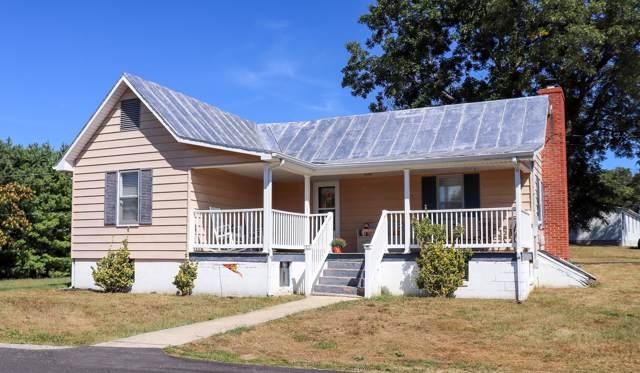 365 Dunlap Dr NE, Christiansburg, VA 24073 (MLS #863559) :: Five Doors Real Estate
