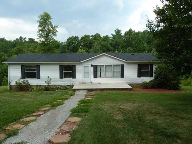 190 Jenny Lynn Ln, Rocky Mount, VA 24151 (MLS #863910) :: Five Doors Real Estate
