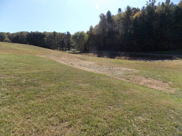 0 Woods Gap Rd SE, Floyd, VA 24091 (MLS #864145) :: Five Doors Real Estate