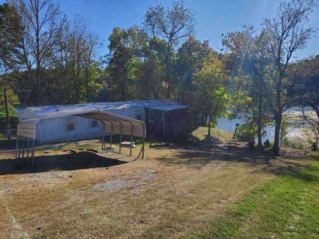 4272 Paradise Rd, Hiwassee, VA 24347 (MLS #864233) :: Five Doors Real Estate