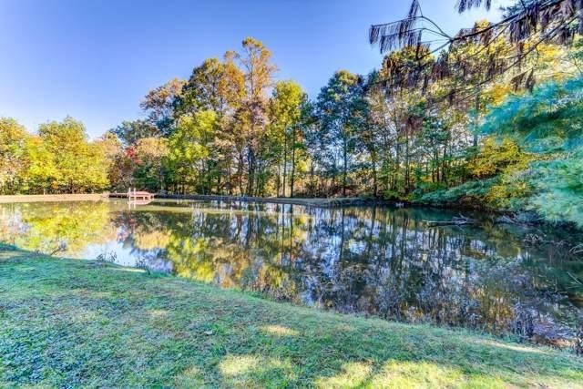 199 Weeks Rd NW, Floyd, VA 24091 (MLS #864338) :: Five Doors Real Estate