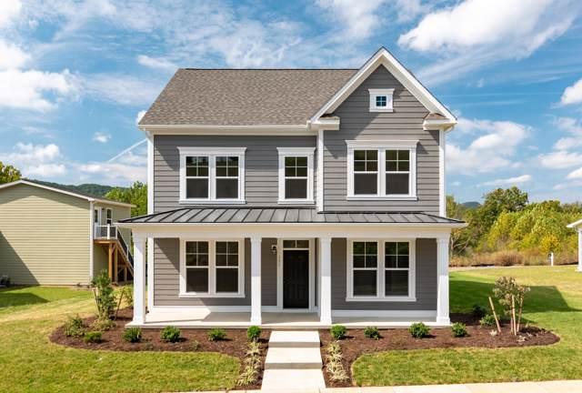 151 River Birch Ave, Daleville, VA 24083 (MLS #864446) :: Five Doors Real Estate