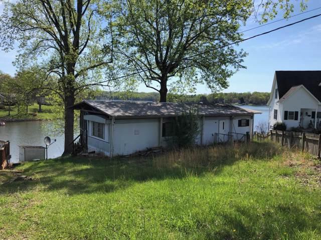 125 Hideaway Ln, Moneta, VA 24121 (MLS #864447) :: Five Doors Real Estate