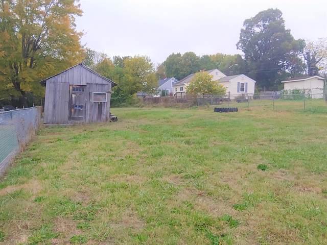 0 Sycamore St, Rocky Mount, VA 24151 (MLS #864455) :: Five Doors Real Estate