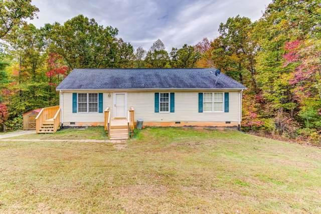 220 Circle View St, Rocky Mount, VA 24151 (MLS #864495) :: Five Doors Real Estate