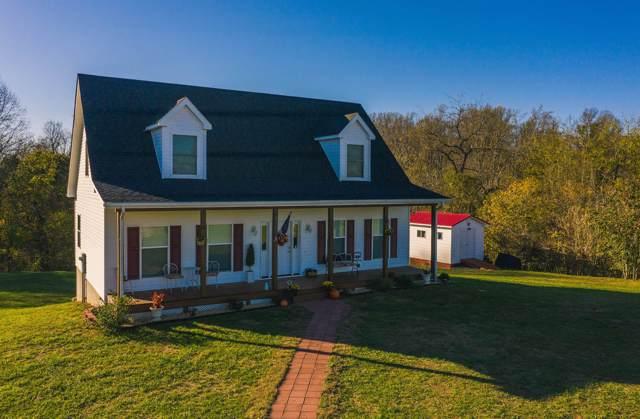 1469 Wise Ln, Blacksburg, VA 24060 (MLS #864559) :: Five Doors Real Estate