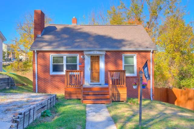 303 4Th St SE, Pulaski, VA 24301 (MLS #864602) :: Five Doors Real Estate