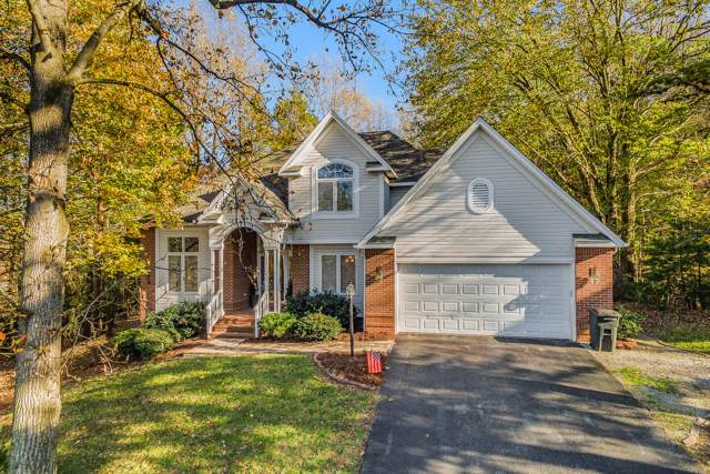 427 Downing St, Roanoke, VA 24019 (MLS #864630) :: Five Doors Real Estate