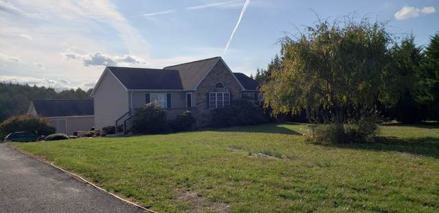 2628 Timber Ridge, Buchanan, VA 24066 (MLS #864662) :: Five Doors Real Estate