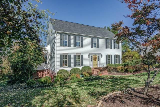 401 Homeplace Dr, Salem, VA 24153 (MLS #864675) :: Five Doors Real Estate