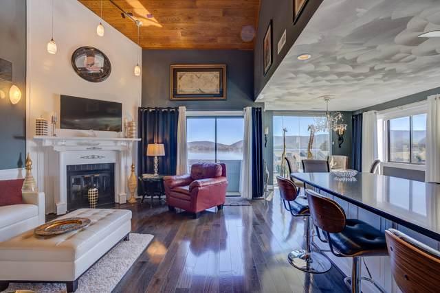 70 Clubhouse Tower Cir #618, Moneta, VA 24121 (MLS #864695) :: Five Doors Real Estate