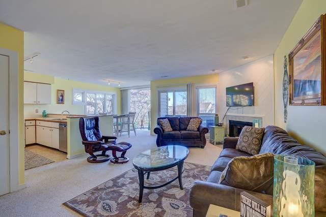 70 Clubhouse Tower Cir #602, Moneta, VA 24121 (MLS #864696) :: Five Doors Real Estate