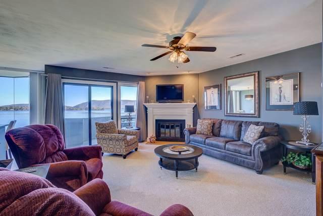 70 Clubhouse Tower Cir #611, Moneta, VA 24121 (MLS #864697) :: Five Doors Real Estate