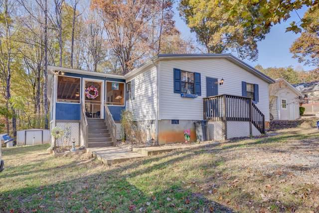 30 Lakewood Forest Cir, Moneta, VA 24121 (MLS #864704) :: Five Doors Real Estate