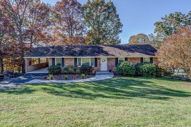 67 Rollingwood Ct, Troutville, VA 24175 (MLS #864706) :: Five Doors Real Estate