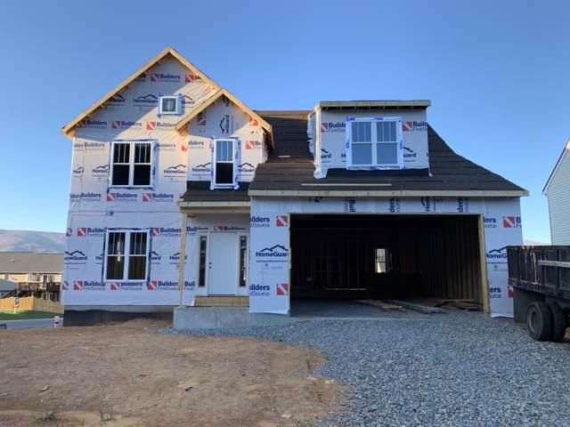 2510 Woods Meadow Ct, Salem, VA 24153 (MLS #864709) :: Five Doors Real Estate