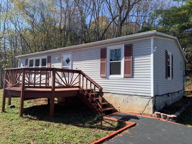 3725 Jacob Dr, Shawsville, VA 24162 (MLS #864742) :: Five Doors Real Estate