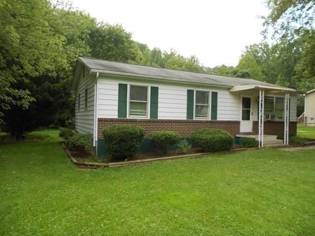 7192 Bent Mountain Rd, Roanoke, VA 24018 (MLS #864748) :: Five Doors Real Estate