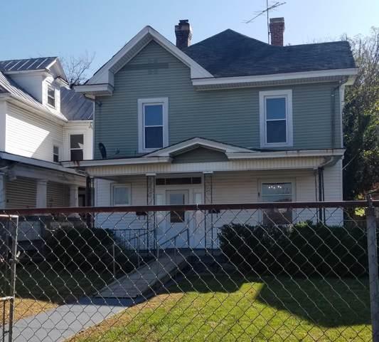 909 Highland Ave SE, Roanoke, VA 24013 (MLS #864756) :: Five Doors Real Estate