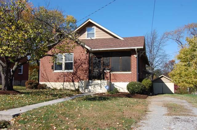 2634 Cedarhurst Ave NW, Roanoke, VA 24012 (MLS #864758) :: Five Doors Real Estate