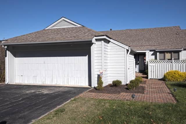 2538 South Clearing Rd, Salem, VA 24153 (MLS #864763) :: Five Doors Real Estate