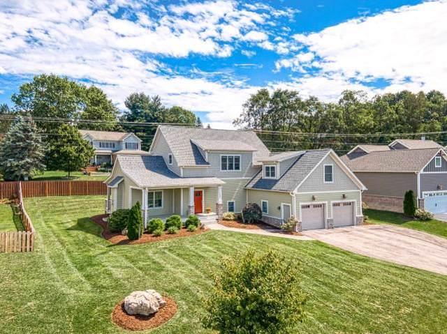 1706 Asher Ln, Blacksburg, VA 24060 (MLS #864771) :: Five Doors Real Estate