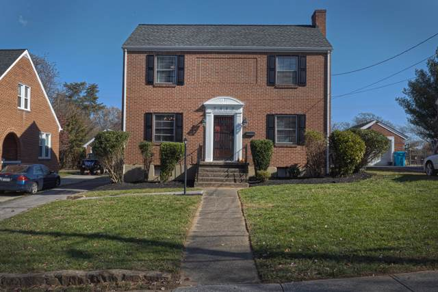 2440 Guilford Ave SW, Roanoke, VA 24015 (MLS #864785) :: Five Doors Real Estate
