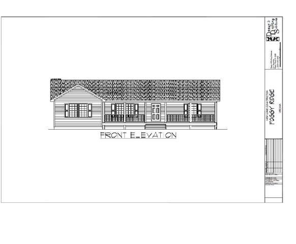 Lot 3 Davis Ridge Rd, Rocky Mount, VA 24151 (MLS #864789) :: Five Doors Real Estate