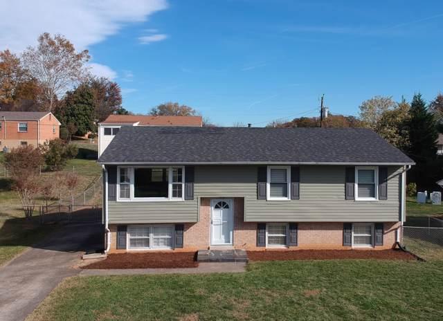 922 Dominion Ln, Salem, VA 24153 (MLS #864799) :: Five Doors Real Estate