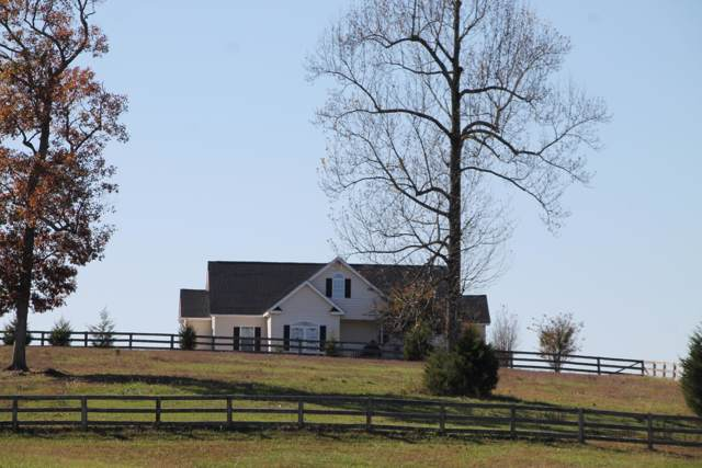 2913 Preston Mill Rd, Huddleston, VA 24104 (MLS #864830) :: Five Doors Real Estate