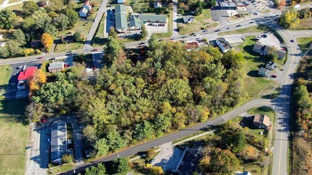 1145 W Main St, Christiansburg, VA 24073 (MLS #864832) :: Five Doors Real Estate