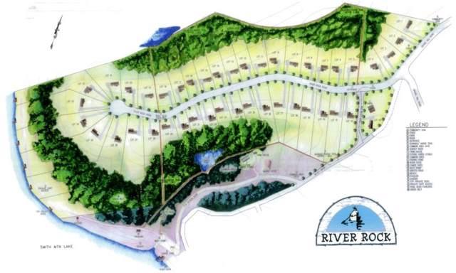 Lot 39 River Rock Rd, Vinton, VA 24179 (MLS #864967) :: Five Doors Real Estate