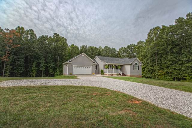 1025 Little Bear Ln, Spout Spring, VA 24593 (MLS #864972) :: Five Doors Real Estate