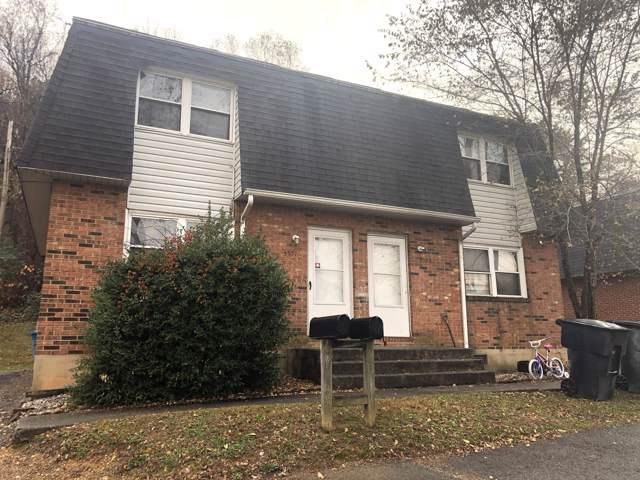 3571 Yellow Mountain Rd SE, Roanoke, VA 24014 (MLS #864980) :: Five Doors Real Estate
