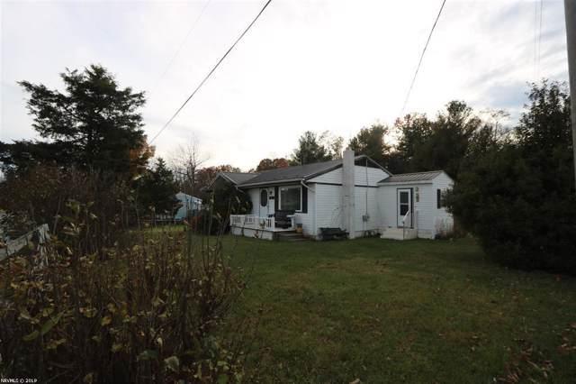 6791 Conner Rd NE, Copper Hill, VA 24079 (MLS #864981) :: Five Doors Real Estate