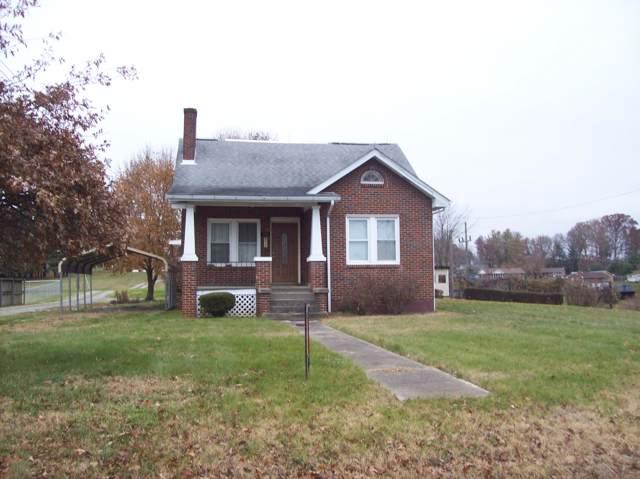 215 Church St, Christiansburg, VA 24073 (MLS #865098) :: Five Doors Real Estate