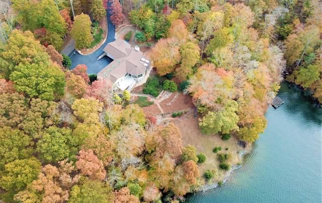 1106 Dalton Point Rd, Moneta, VA 24121 (MLS #865099) :: Five Doors Real Estate