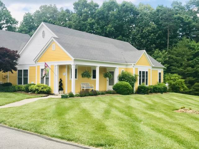 59 Golf Villa Dr, Moneta, VA 24121 (MLS #865241) :: Five Doors Real Estate