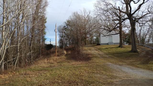 1024 Mount Pleasant Rd, Shawsville, VA 24162 (MLS #865258) :: Five Doors Real Estate