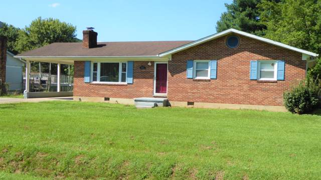 4656 The Great Rd, Fieldale, VA 24089 (MLS #865321) :: Five Doors Real Estate